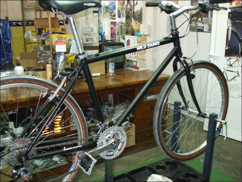 liberada16 union bike blucer