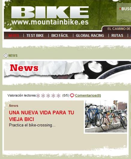 ..en la portada mountainbike.es