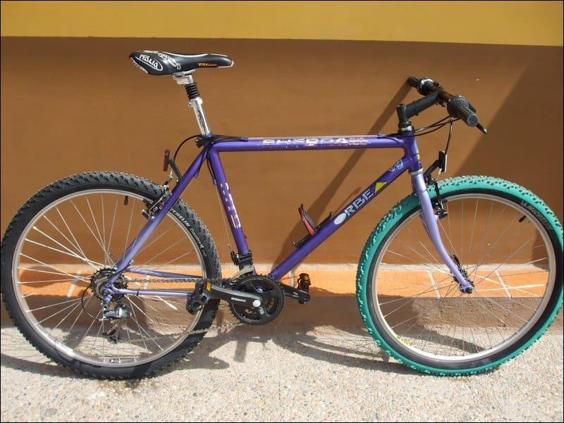 La mejor bici liberada hasta ahora…