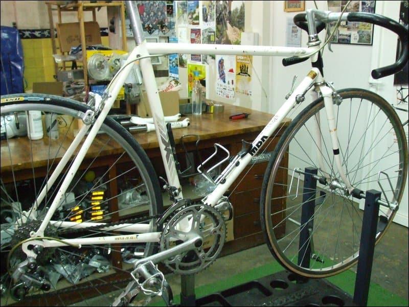 Los de Unnion Bike quieren un verano sobre ruedas. otra liberacion..
