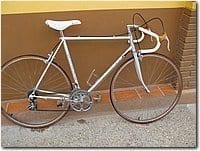Bici de Carretera en Alcañiz
